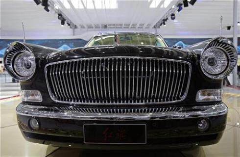 中国本土汽车质量不断提高 跨国品牌感到压力