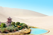 美丽中国3D景区
