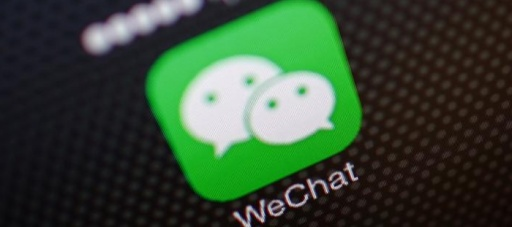 China chat apps thrive despite censorship