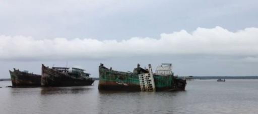 Indonesia enters South China Sea strife