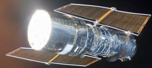The Hubble turns 25