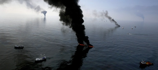 BP settles U.S. oil spill claims for $18.7 billion