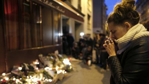 Число жертв терактов во Франции возросло до 129 человек, - прокурор Парижа