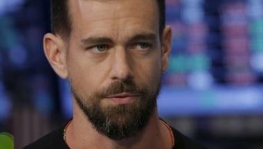 Twitter CEO Jack Dorsey. REUTERS/Lucas Jackson