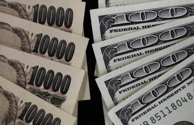 コラム:ドル121円回復は6月まで期待薄か=村田雅志氏