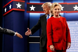 """Taliban leaders watched US presidential debate, blast """"non-serious"""" Trump"""