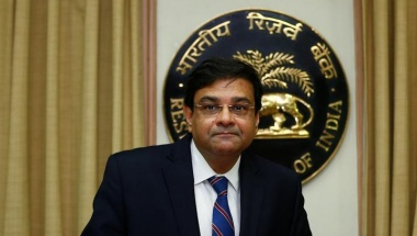 Reserve Bank of India (RBI) Governor Urjit Patel attends a news conference after the bimonthly monetary policy review in Mumbai, December 7, 2016. REUTERS/Danish Siddiqui