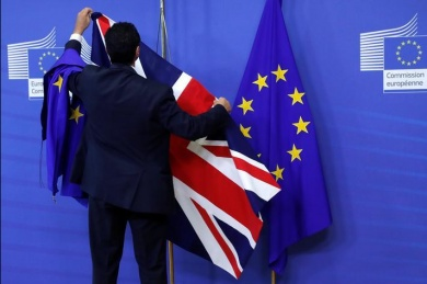 Hail or fail? Five ways to tell if Brexit talks advanced