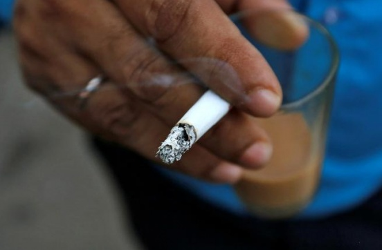 Philip Morris woos young Indian adults