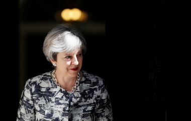 May to stay as PM until 2020, close ally predicts