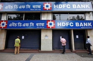 HDFC Bank profit rise capped by higher bad loans