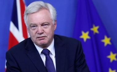 UK courts must keep jurisdiction over EU citizens' rights - Davis