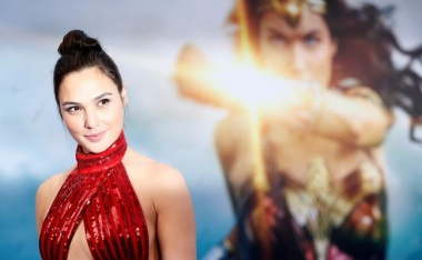 'Wonder Woman' returning for 2019 movie sequel