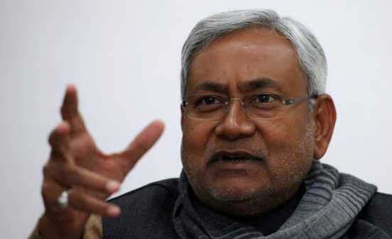 In big win for Modi, Nitish Kumar teams up with his ruling BJP