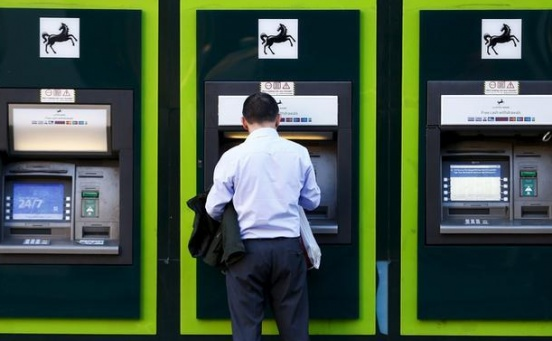 Lloyds posts biggest half-year profit since 2009