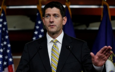 Ryan steps in to aid 'skinny' Obamacare repeal