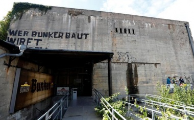 "Hitler exhibition in Berlin bunker asks ""How could it happen?"""