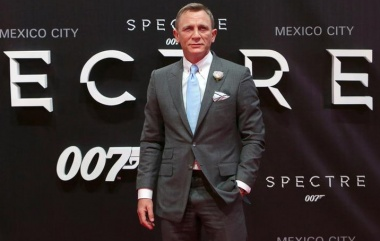 Daniel Craig confirms he will return as James Bond