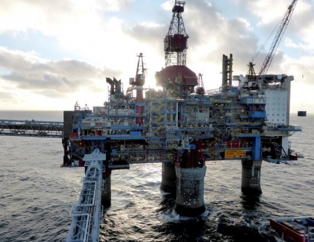 Offshore drilling mergers raise hopes for sector recovery
