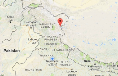 Indian, Chinese soldiers involved in border altercation