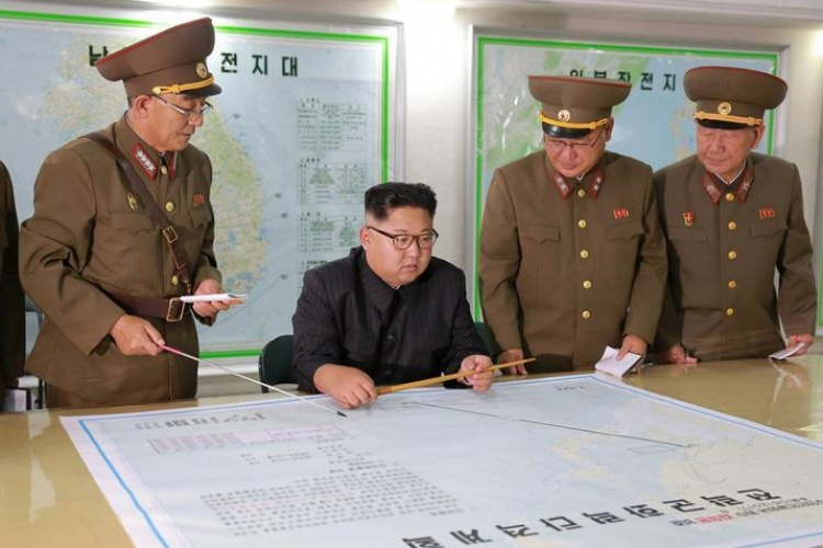 What will Kim do next?  Sixth nuclear test seen critical for North Korea