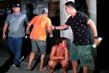 Philippines war on drugs kills at least 60 in three days