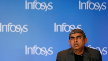 Infosys CEO Sikka quits after protracted row with founders