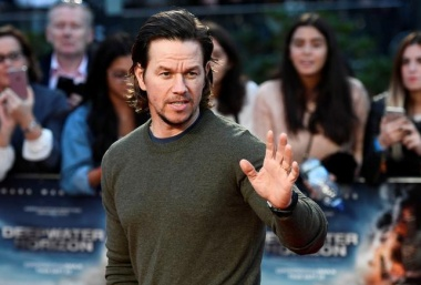 Mark Wahlberg named world's highest-paid actor in 2017
