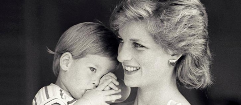 Princess Diana beguiles the world 20 years after death