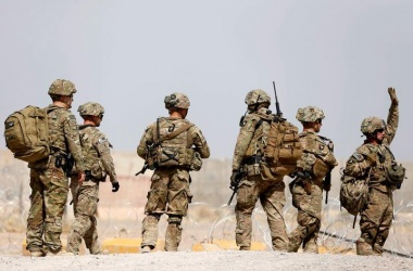 NATO backs new U.S. approach on Afghanistan
