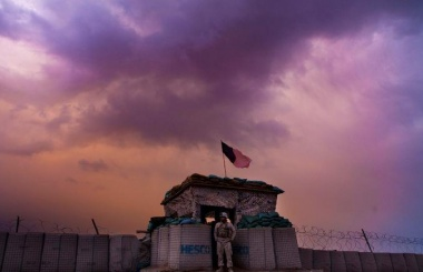 Pakistan rejects role of 'scapegoat for U.S. failures' in Afghanistan