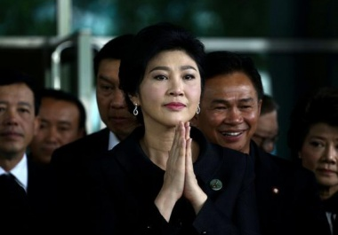 A guilty verdict for Thailand's Yingluck may stoke anger