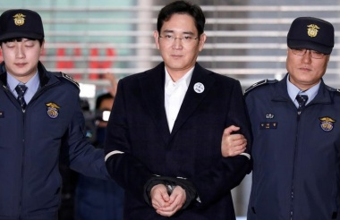 Ahead of Lee verdict, Samsung Group lacks leadership 'Plan B'