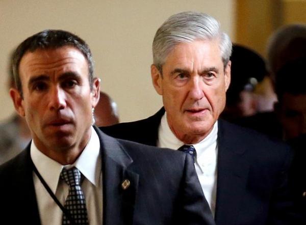 Can McGahn claim client privilege in Mueller probe?