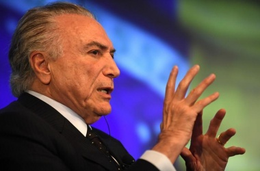 Brazil's Temer says Petrobras will stay in public hands