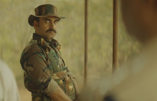 Q&A: Pankaj Tripathi on surviving in Bollywood