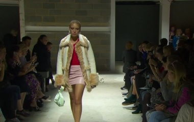 London Fashion Week talks See-Now, Buy-Now