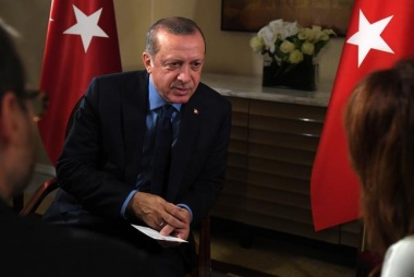 Turkey to deploy troops to Syria's Idlib: Erdogan