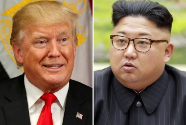 Kim considers H-bomb test in Pacific, calls Trump 'deranged'