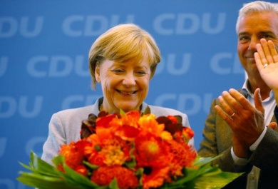 Germany's Caribbean coalition will shake Europe