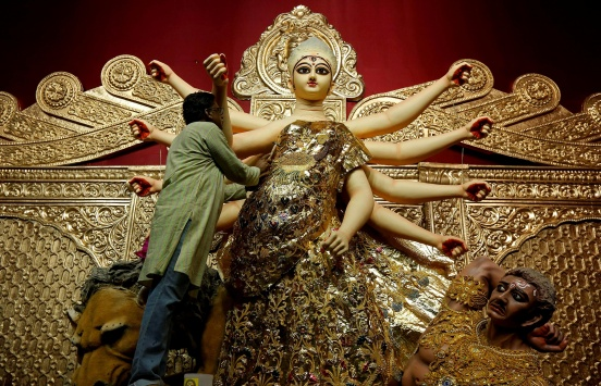 Durga Puja in India