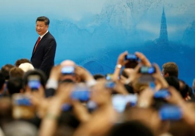 Xi has met China economic goals but can he keep it going?
