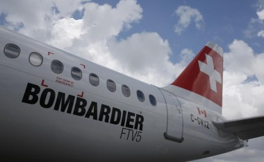 Airbus takes control of Bombardier CSeries