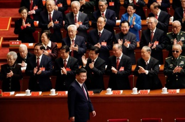 China will continue to open its economy, deepen reforms: Xi