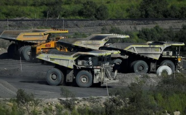 Rio Tinto charged with fraud