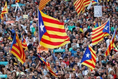 Spain to trigger suspension of autonomy