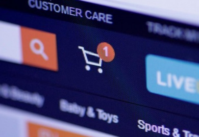 Consumer goods firms use online data to tap  e-commerce boom