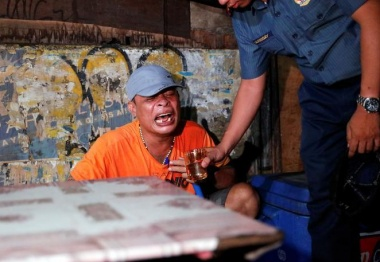 At least 58 killed this week in Philippines' war against drugs