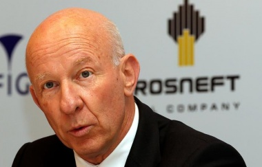 Rosneft seals first Asian refinery deal with Essar Oil purchase