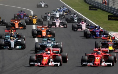 Formula One launches eSports world championship